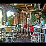 Posados Cafe in Fort Worth