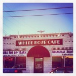 White Rose Cafe in Union