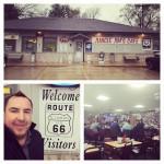 Jungle Jim's Cafe in Springfield