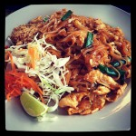 Thai and Spice in Anderson