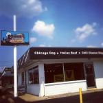 Lonnie's Best Taste of Chicago in Louisville