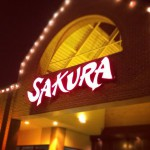 Sakura Japanese Steak & Seafood House in Glen Burnie