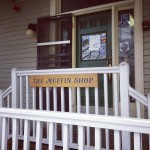 The Muffin Shop in Marblehead, MA