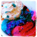 Ken's Ice Cream Parlor in Carson