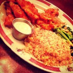 Mitzi's Chicken Finger Restaurant in Winnipeg, MB