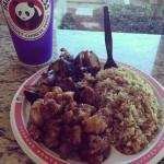 Panda Express in Orlando