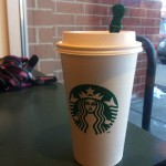 Starbucks Coffee in Saint Paul