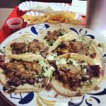 Taco King Restaurant in Azusa