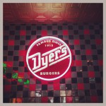 Dyer's Burgers in Memphis, TN