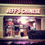 Jeff's Chinese in Estero