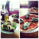Pizzeria La Gitana in Yelm