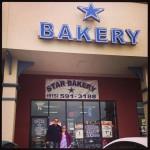 Star Bakery in El Paso