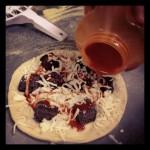 Zeponie Pizza in Centerville, UT