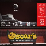 Oscar's Ice Cream and Pizza Llc in Baton Rouge, LA