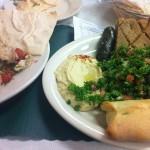 Chams Lebanese Cuisine in Parkersburg