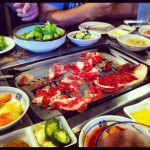 Djk Korean BBQ in Beaverton