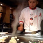 Benihana in Cincinnati