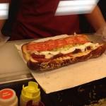 Subway Sandwiches in Methuen