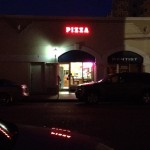 Team Italian Pizza in Coral Gables