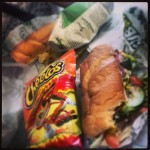 Subway Sandwiches in San Jose