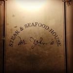 Mr John's Steak & Seafood House in New Orleans, LA
