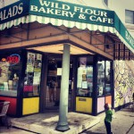Wild Flour Bakery - Bay View - Cafe in Milwaukee