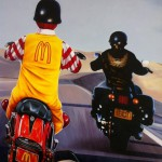 McDonald's in Anamosa