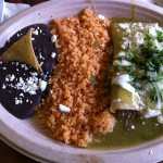 Serg's Mexican Kitchen in Waimanalo