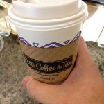Peet's Coffee and Tea at Raley's Natomas in Sacramento