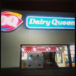 Dairy Queen in Blacksburg