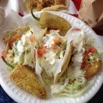 El Taco Nazo in Azusa