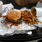 Five Guys Burgers and Fries in Schererville, IN