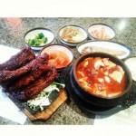 Koba Tofu Grill in Irvine