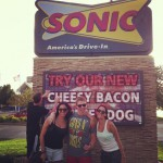 Sonic Drive-In in Palatine