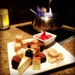 The Melting Pot Restaurant in Las Vegas