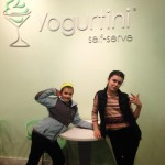 Yogurtini Self Serve in Kansas City