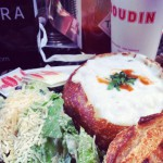Boudin Sourdough Bakery and Cafe in Walnut Creek
