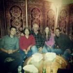 Casablanca Moroccan Restaurant in Sacramento, CA