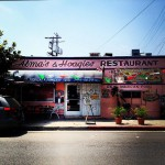 Alma's and Hoagies Restaurant in Los Angeles