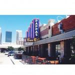 Pappa's Bar-BQ in Houston