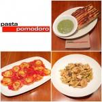 Pasta Pomodoro in San Jose