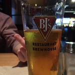 BJ's Restaurant & Brewhouse in Oviedo