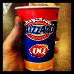 Dairy Queen in Shelby Township
