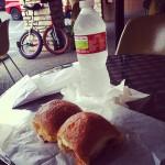 Dos Gatos Kolache Bakery in San Marcos, TX