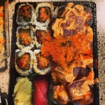 Kim's Shushi in West Orange