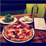 Pizzeria Libretto in Toronto, ON
