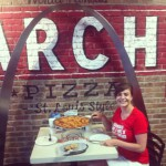 Arch Pizza in Denver
