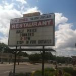 Tom Jones Family Restaurant in Brookhaven, PA