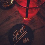 Jerry's Bar in Philadelphia, PA