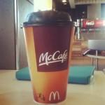 McDonald's in Delta